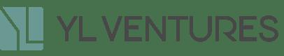 YL Ventures Logo - Horizontal Extra Bold